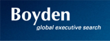 Boyden France - BF Partners
