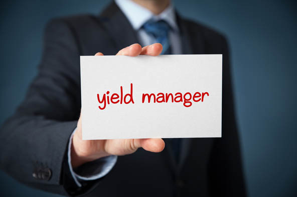 fiche metier Yield Manager : Salaire, études, poste, travail Yield Manager