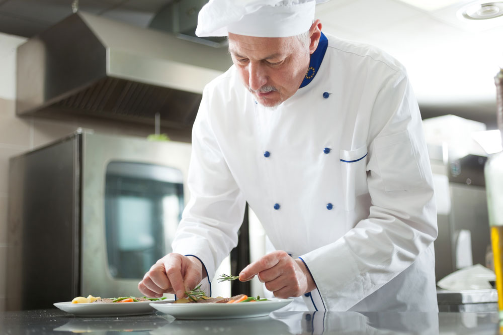 Chef de cuisine salaire tudes r le comp tences for Sites de cuisine