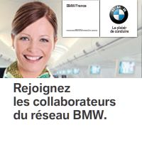 bmw genius un nouveau m tier au sein des concessions bmw regionsjob. Black Bedroom Furniture Sets. Home Design Ideas